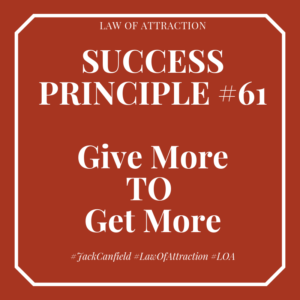 loa-success-principle